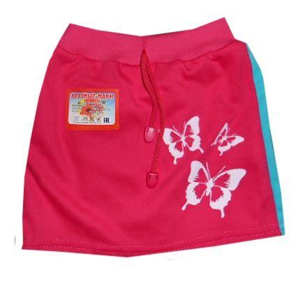 Детской юбки